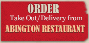 shop online from abington restaurant